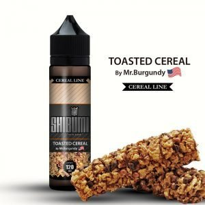 Shibumi – Toasted Cereal