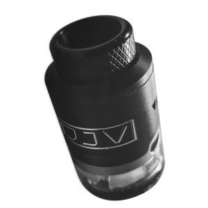DEJAVU RDTA 2ml (Black)