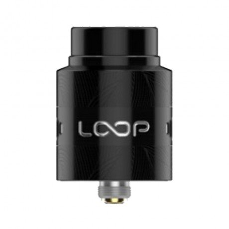 Geekvape Loop V1.5 RDA (Black)