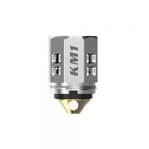 IJOY Katana/Diamond/Captain X3 Replacement Coil 3pcs (KM1, 0.15ohm)