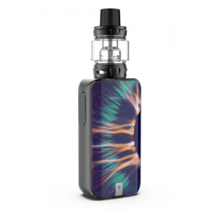 Vaporesso Luxe 220W Touch Screen TC Kit with SKRR (Iris)