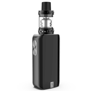 Vaporesso Luxe Nano 80W Touch Screen TC Kit 2500mAh (Black, 3.5ml)