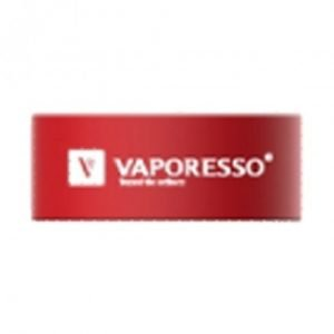 Vaporesso SKRR Tank Replacement Silicone Case (Band Red)