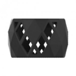 Vaporesso SKRR Tank Replacement Silicone Case (V Black)
