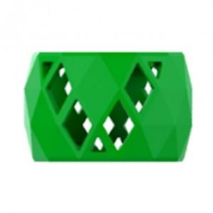 Vaporesso SKRR Tank Replacement Silicone Case (V Green)