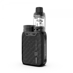 Vaporesso Swag 80W TC Box MOD (Black, No kit)