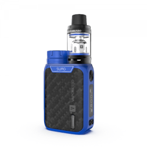 Vaporesso Swag 80W TC Box MOD (Blue, No kit)