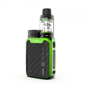 Vaporesso Swag 80W TC Box MOD (Orange, No kit)