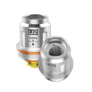 VOOPOO UFORCE Replacement Coil 5pcs (N3, 0.2ohm)
