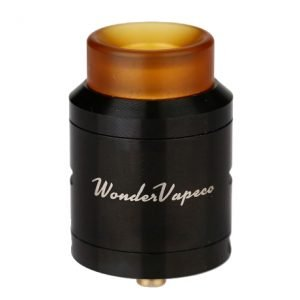 Wondervape RDA (Black)